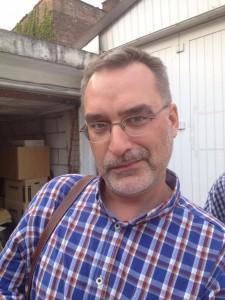 Philippe Decraux